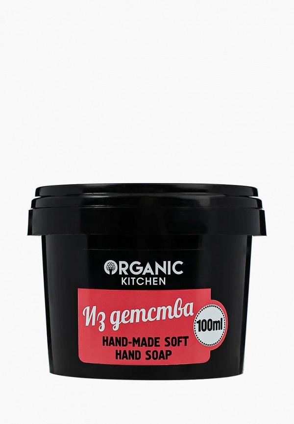 Мыло Organic Shop Organic Shop OR014LWUNE48 цена 2017