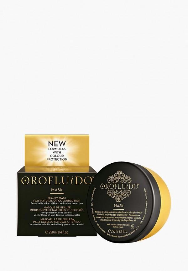 Купить Маска для волос Orofluido, 250 мл, OR015LMUKR66, Осень-зима 2018/2019