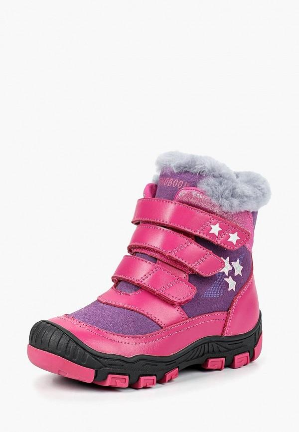 Ботинки Orthoboom Orthoboom OR016AGCYBU0 ботинки orthoboom orthoboom or016abcybu5