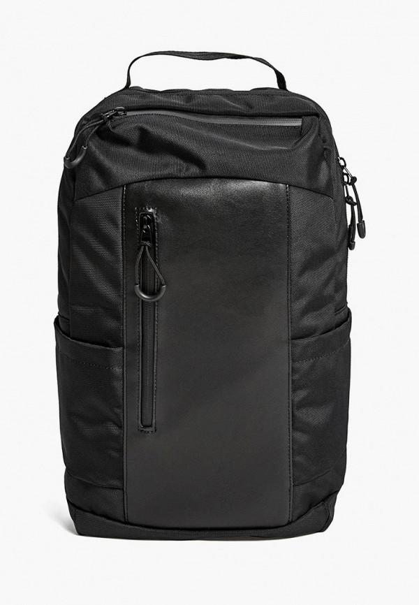 мужской рюкзак o'stin, черный