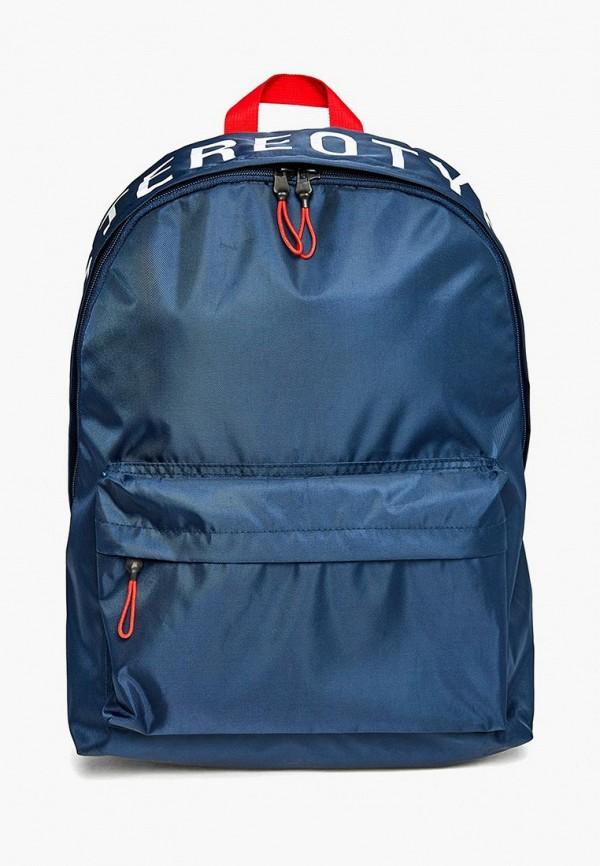 мужской рюкзак o'stin, синий