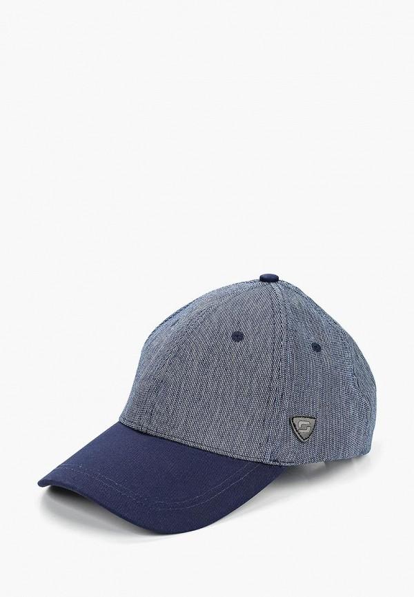 мужская бейсболка o'stin, синяя