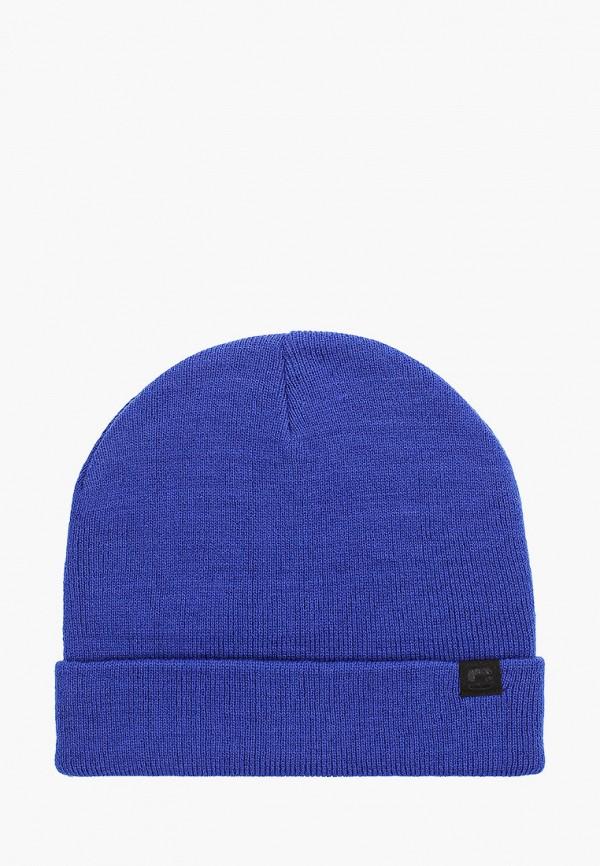 мужская шапка o'stin, синяя