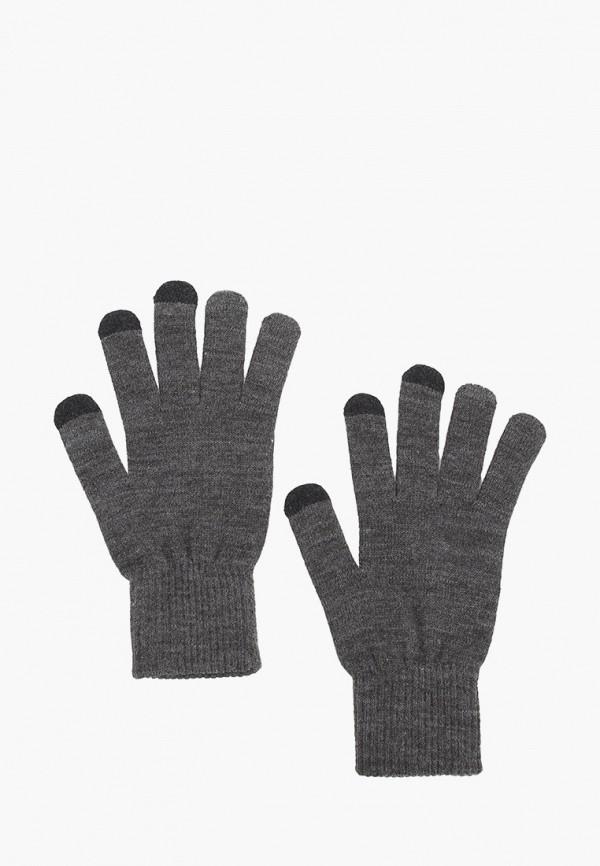 мужские перчатки o'stin, серые