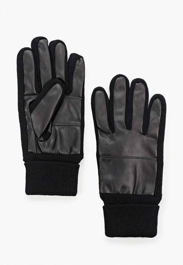 мужские перчатки o'stin, черные