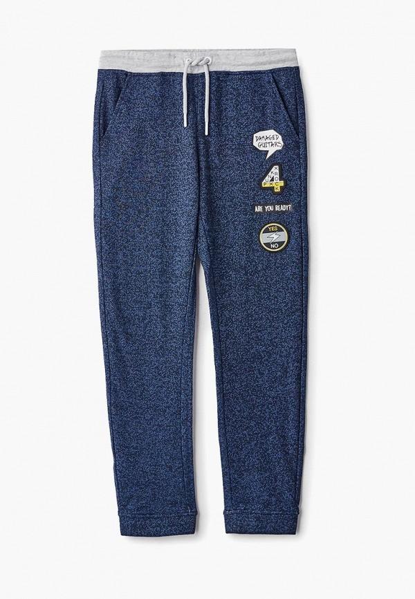 спортивные спортивные брюки o'stin для мальчика, синие