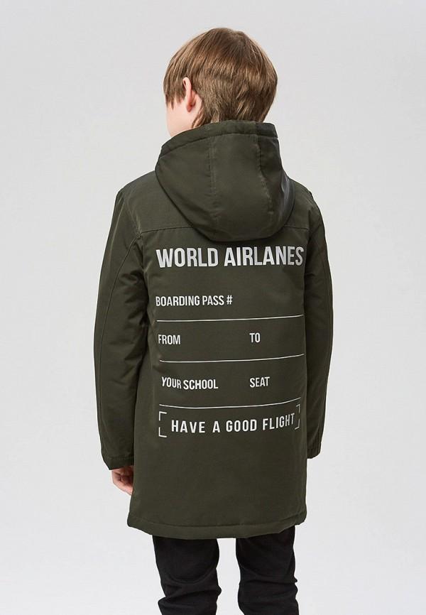 Куртка для мальчика утепленная O'stin BJ7V42 Фото 2
