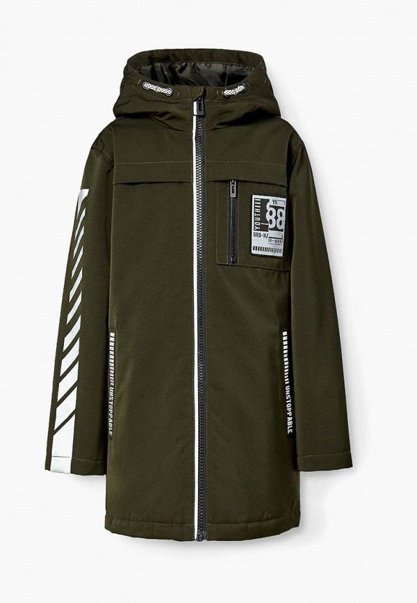 Куртка для мальчика утепленная O'stin BJ7V42