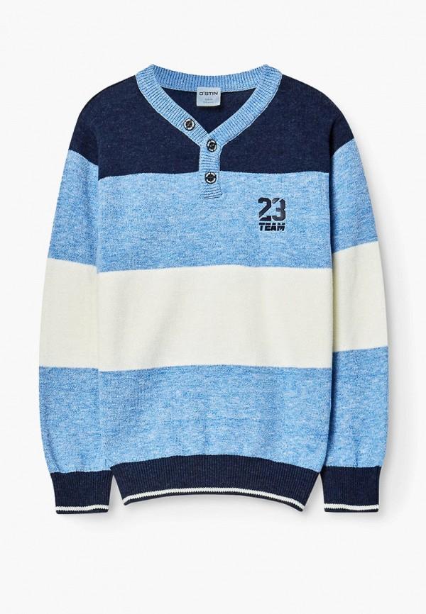 Пуловер O'stin O'stin OS004EBGEBO5