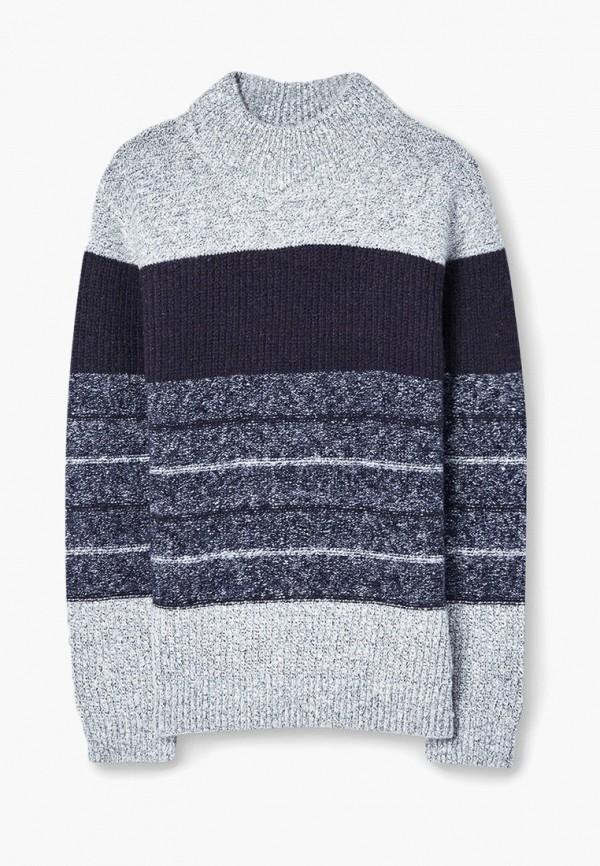 свитер o'stin для мальчика, синий