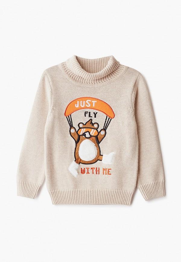 свитер o'stin для мальчика, бежевый