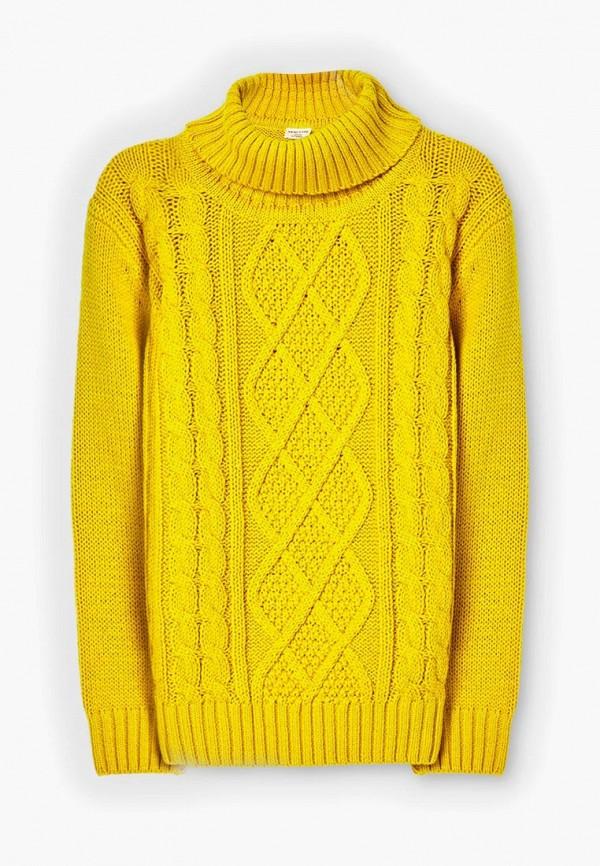 свитер o'stin для мальчика, желтый