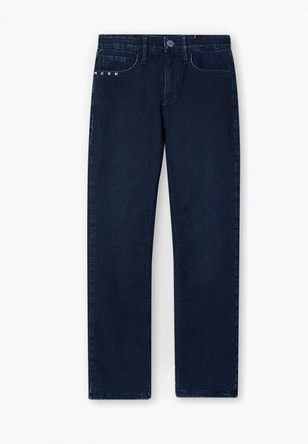 джинсы o'stin для мальчика, синие