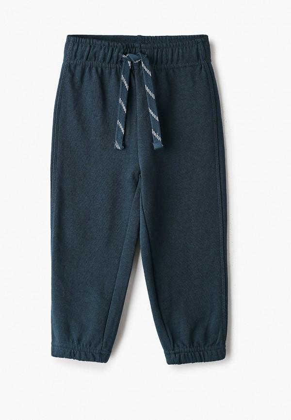 спортивные брюки o'stin для мальчика, зеленые