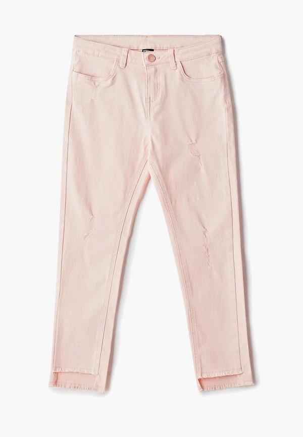 брюки o'stin для девочки, розовые