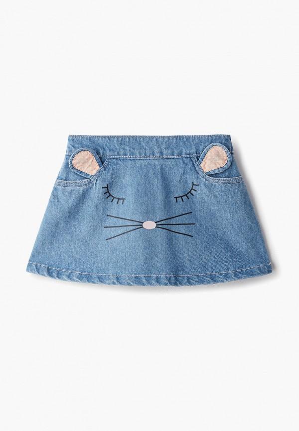 Юбка джинсовая O'stin