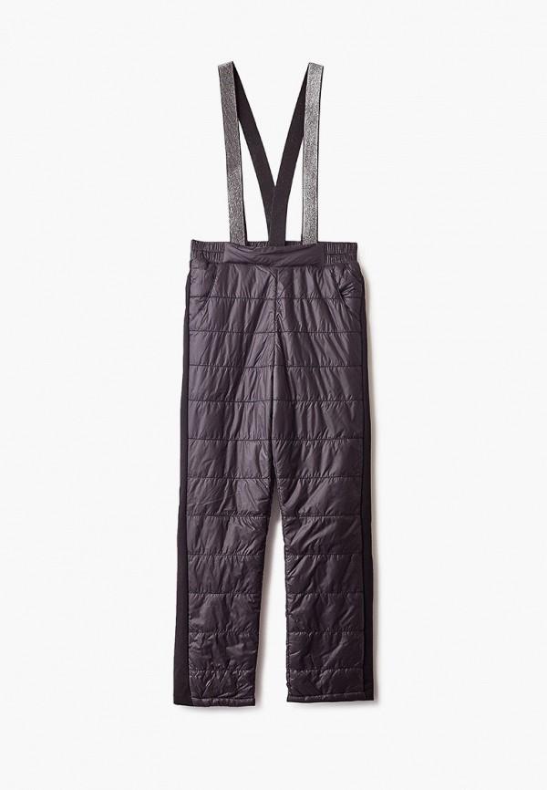брюки o'stin для девочки, черные