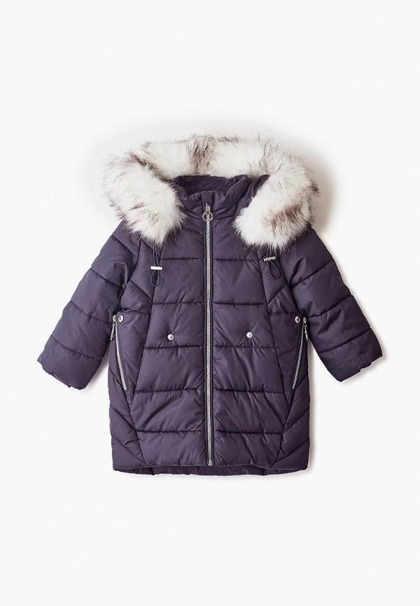 куртка o'stin для девочки, синяя