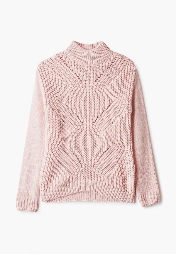 свитер o'stin для девочки, розовый