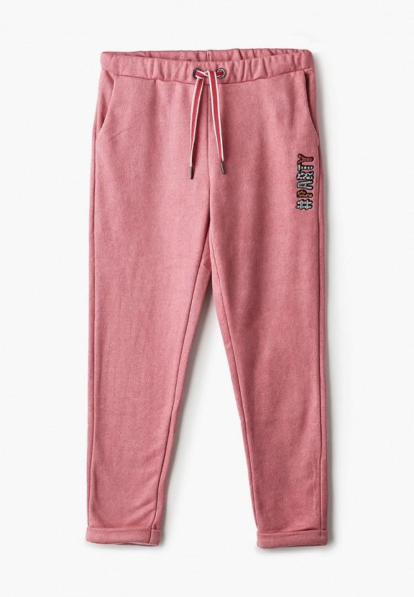 спортивные брюки o'stin для девочки, розовые