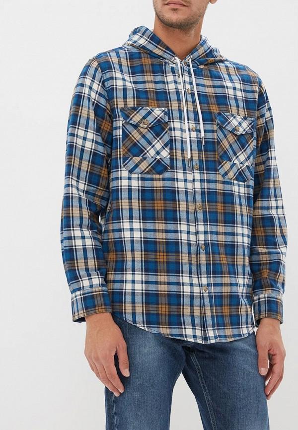 Купить Рубашка O'stin, os004emdapa5, синий, Осень-зима 2018/2019