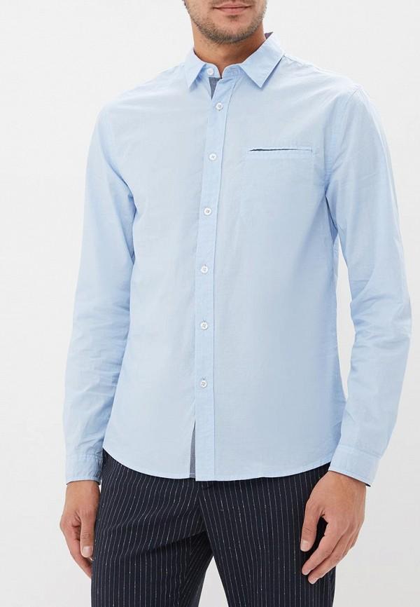 Купить Рубашка O'stin, os004emdapb7, голубой, Осень-зима 2018/2019