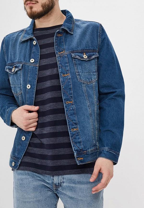 Куртка джинсовая O'stin O'stin OS004EMEUZG1