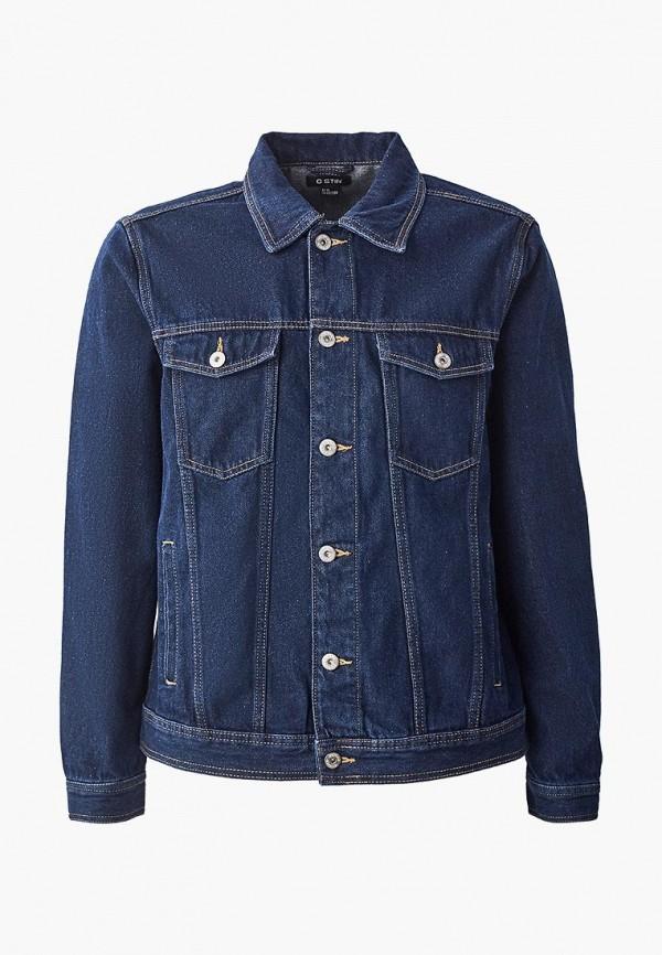 Куртка джинсовая O'stin O'stin OS004EMEUZG4