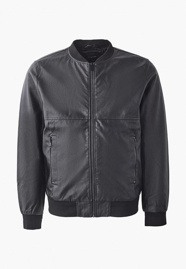 Куртка кожаная O