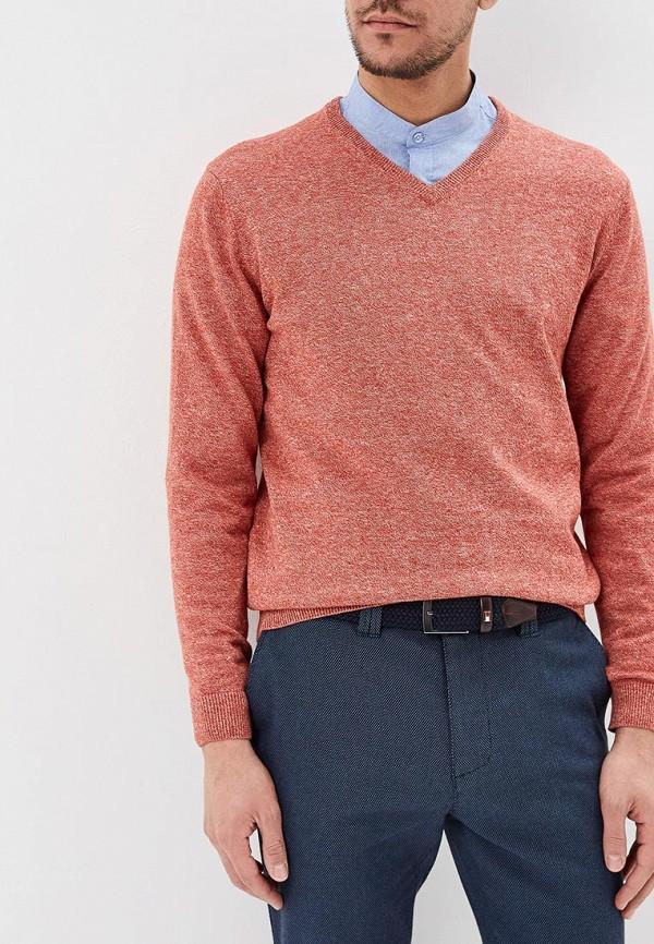 мужской пуловер o'stin, красный