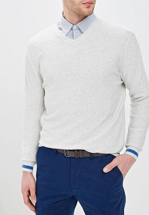 мужской пуловер o'stin, бежевый