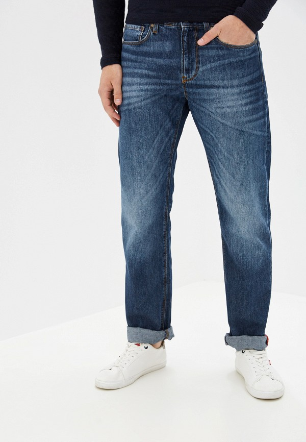 Джинсы O'stin O'stin OS004EMGEOC1 джинсы женские mavi цвет синий 100328 27495 размер 29 29 46 29