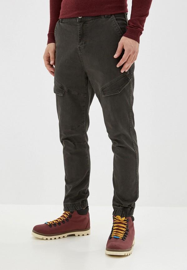 мужские брюки o'stin, серые