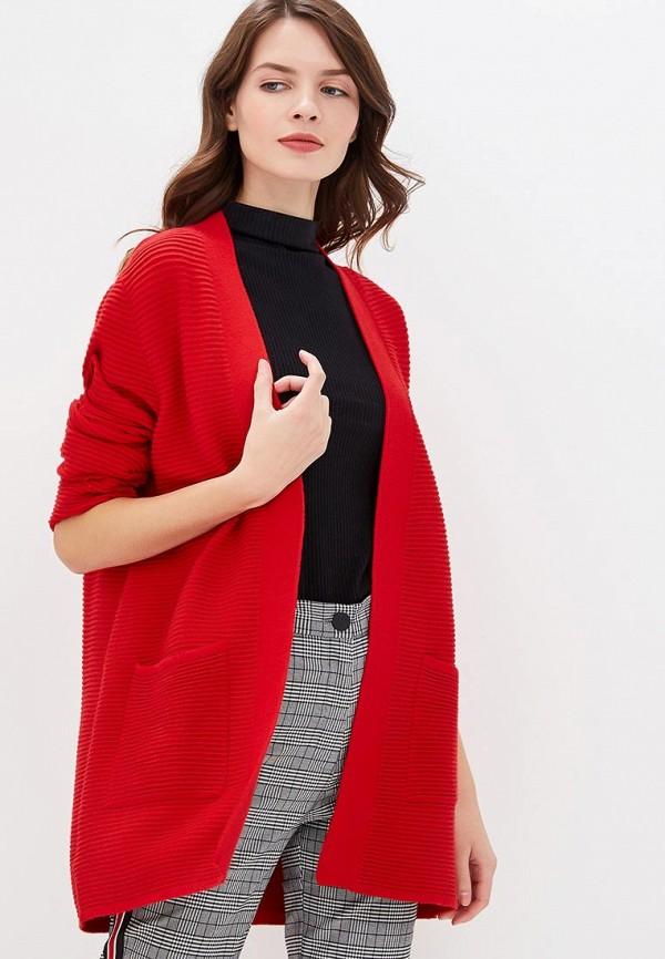 Купить Кардиган O'stin, os004ewdaql7, красный, Осень-зима 2018/2019