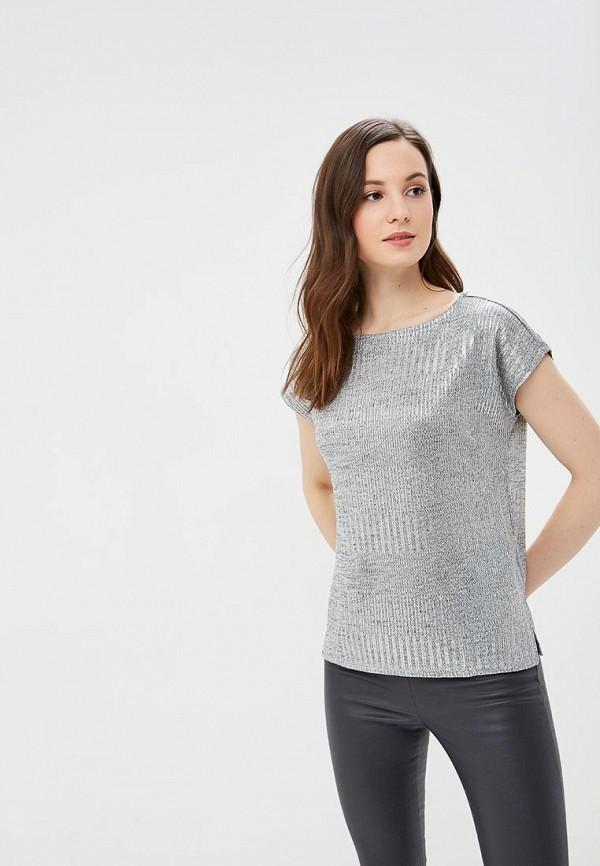 Купить Блуза O'stin, os004ewdvyj9, серебряный, Весна-лето 2019