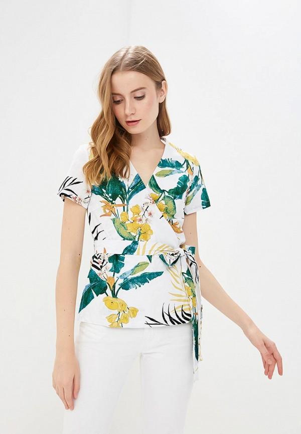 купить Блуза O'stin O'stin OS004EWEVAZ5 по цене 1190 рублей