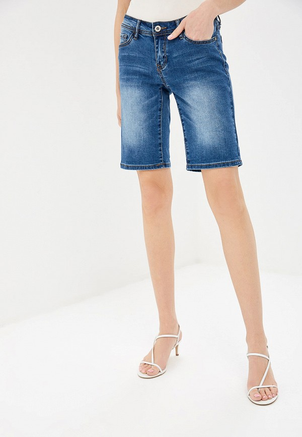 Шорты джинсовые O'stin