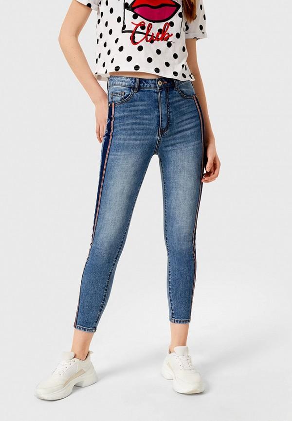 Джинсы O'stin O'stin OS004EWGBZX3 джинсы женские mavi цвет синий 100328 27495 размер 29 29 46 29