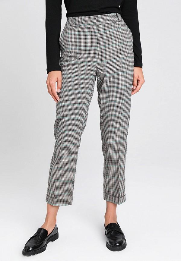 женские брюки o'stin, серые