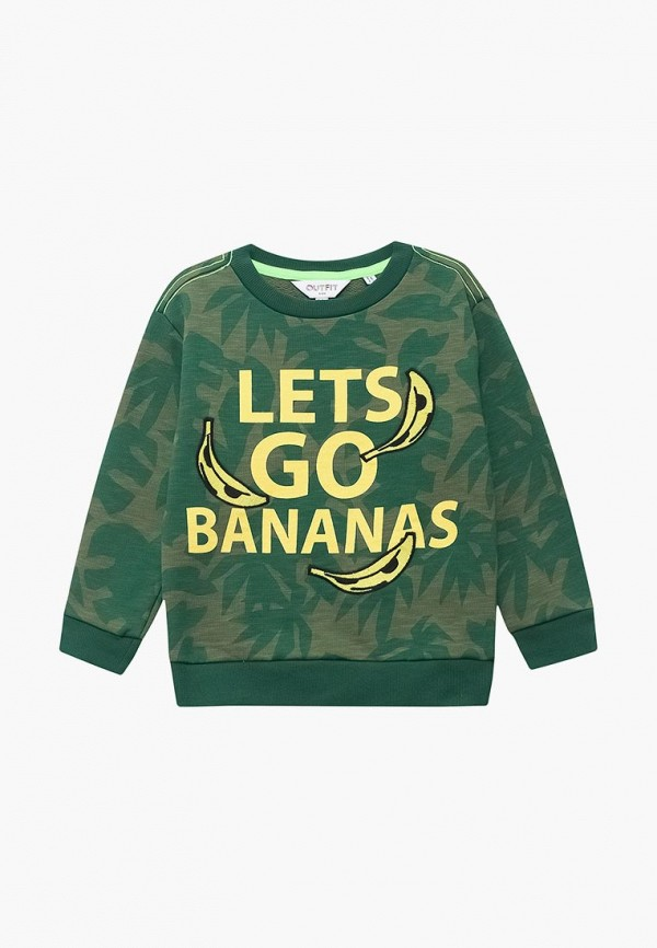 Свитшот Outfit Kids Outfit Kids OU003EBBQVI7 2015 new arrive super league christmas outfit pajamas for boys kids children suit st 004