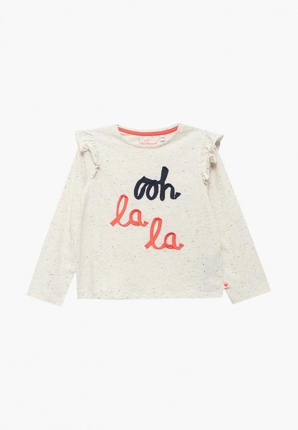 Лонгслив Outfit Kids Outfit Kids OU003EBBQVQ8 футболка silvian heach футболка