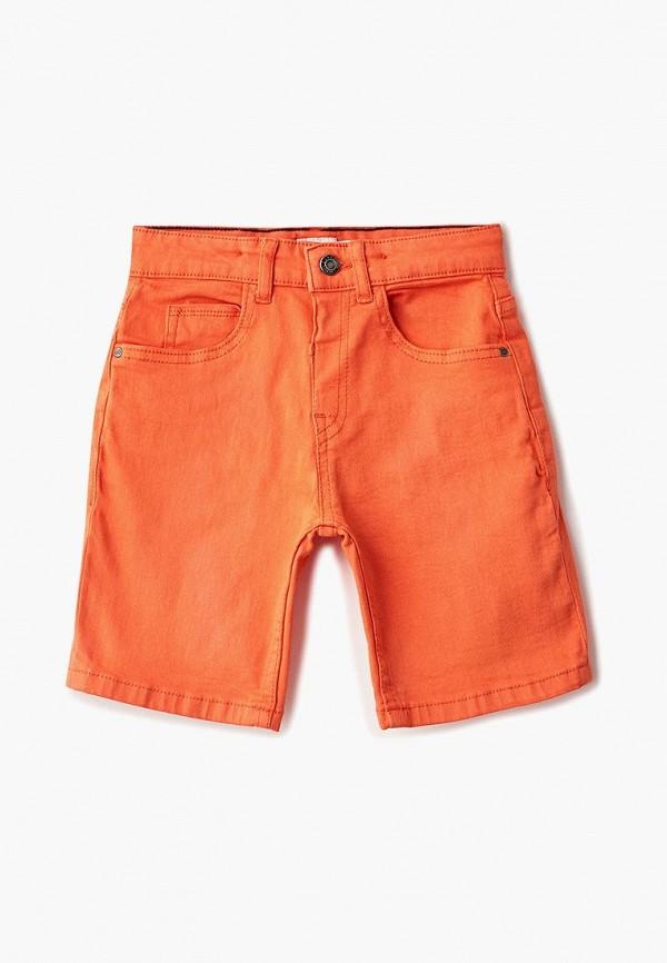 Шорты джинсовые Outfit Kids Outfit Kids OU003EBCEOA5 шорты джинсовые karl lagerfeld kids шорты джинсовые