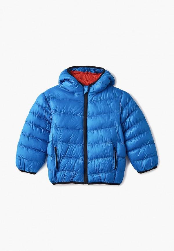 Куртка утепленная Outfit Kids Outfit Kids OU003EBCYYU8 newborn baby boy girl infant warm cotton outfit jumpsuit romper bodysuit clothes