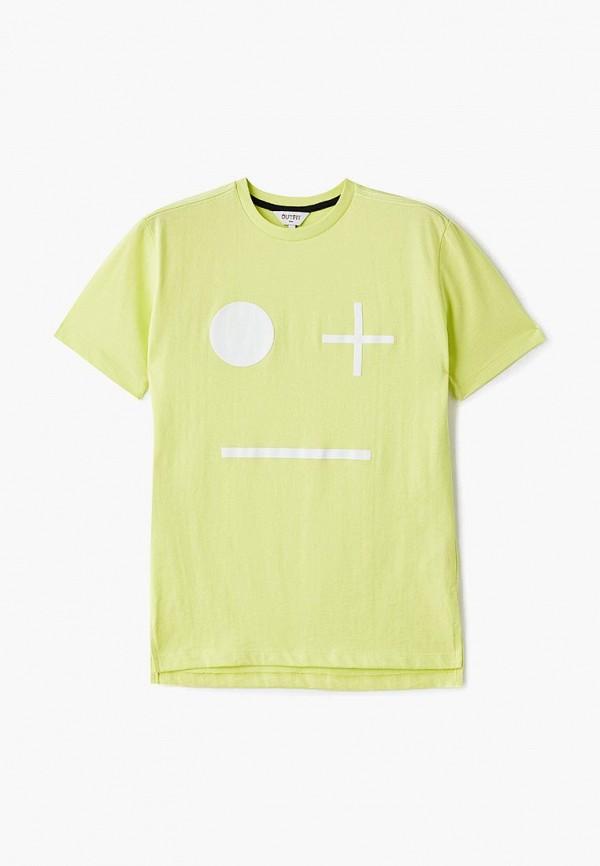 Футболка Outfit Kids Outfit Kids OU003EBEJVQ7 цена