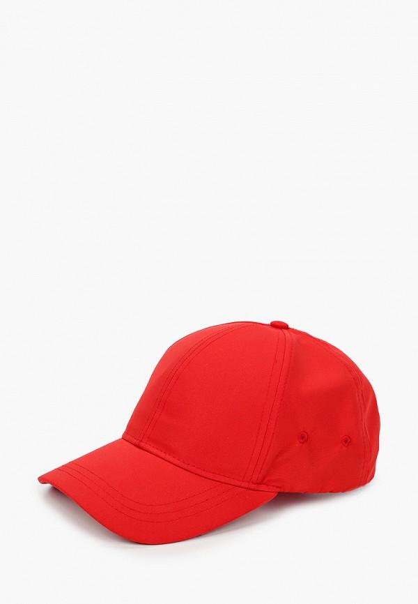 мужская бейсболка outhorn, красная