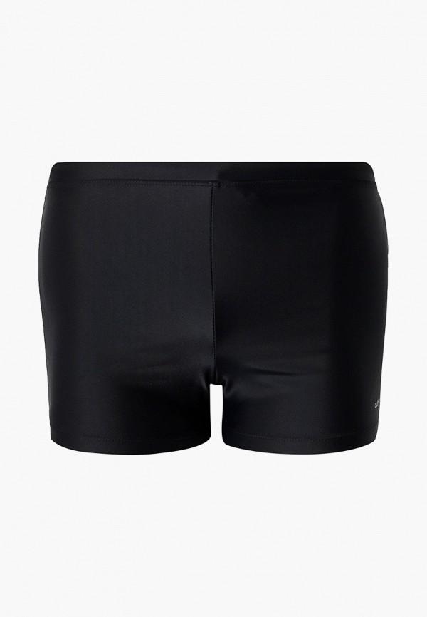 мужские плавки outhorn, черные