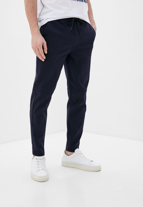 мужские брюки outhorn, синие
