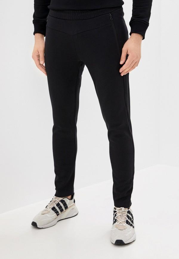 мужские спортивные брюки outhorn, черные