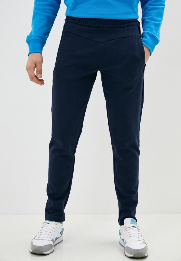 мужские спортивные брюки outhorn, синие