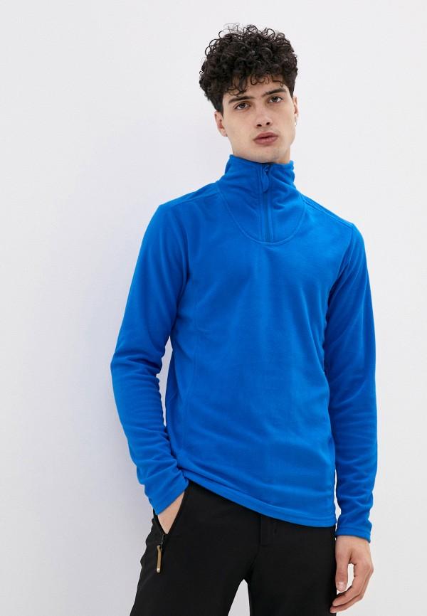 мужская олимпийка outhorn, синяя